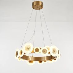 Modern creative LED stainless steel chandelier living room ring engineering lighting designer Nordic simple chandelier | thefashionique Simple Chandelier, Chandelier In Living Room, Led Chandelier, Living Room Lighting, Modern Chandelier, Modern Lighting, Lighting Design, Room Lights, Ceiling Lights