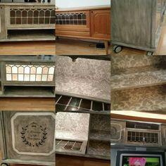Wall Oven, Kitchen Appliances, Home, Creative, Diy Kitchen Appliances, Home Appliances, Ad Home, Homes, Kitchen Gadgets
