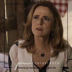 Já tem reposição do colar, #byprischiavinato, usado pela Marieta Severo, na novela O Outro Lado do Paraíso, no site!