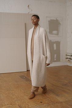 Basic Style, Simple Style, My Style, 80s Fashion, Modest Fashion, Fashion Trends, Filles Alternatives, Shawl Cardigan, Longline Cardigan