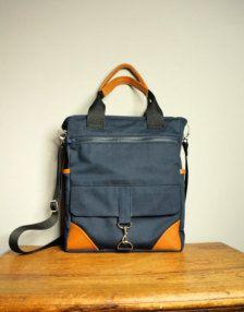 Messenger Bags in Bags & Wallets - Etsy Men