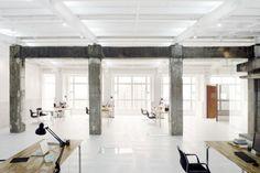 LYCS Architecture Office, China.
