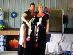 Me & my bestie doing Lucy & Ethel