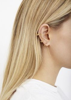 Ear party | The Lifestyle Edit