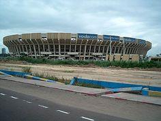 Stade Des Martyrs (Kinshasa, Congo)