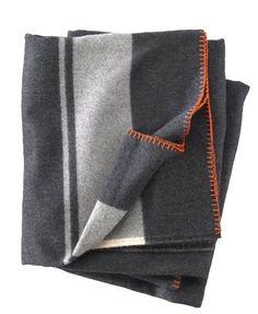 Woolrich 56 by 70-Inch-Inch Allegheny Wool Blanket by Woolrich,