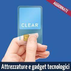 Nuovi accessori per Nomadi Digitali