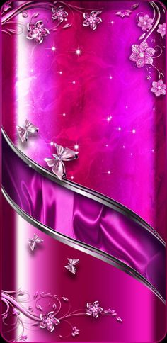 PinkSatinButterflies wallpaper by NikkiFrohloff - - Free on ZEDGE™ Mermaid Wallpaper Backgrounds, Phone Background Wallpaper, Mermaid Wallpapers, Butterfly Wallpaper Iphone, Phone Screen Wallpaper, Wallpaper Iphone Cute, Pretty Wallpapers, Cellphone Wallpaper, Galaxy Wallpaper