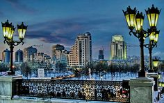 100%™ Ekaterinburg | Екатеринбург, Свердловская обл.