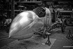 The Beast of Turin :: Photographer & Filmmaker Stefan Marjoram