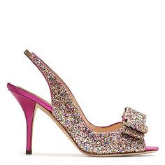 Zapatos para novia 2012 Kate Spade | Bodas