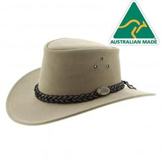 Sombrero Jacaru australiano