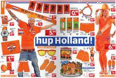 oranje spullen  voetbal groepwinnaar