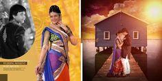 Best Photo Album PSD 2020 by PSD12.COM Wedding Album Design, Wedding Photo Albums, Best Photo Albums, Indian Wedding Couple Photography, Attractive Background, Professional Portrait, Photoshop Design, Portrait Photo, Wedding Photoshoot
