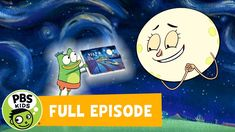 Let's Go Luna! FULL EPISODES | D'Orsay Day / Honey in Paris | PBS KIDS Pbs Kids Videos, Game & Watch, Watch Full Episodes, Impressionist Art, Animated Cartoons, Game App, Working With Children, Model Trains, Games To Play