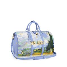 Louis Vuitton x Jeff Koons