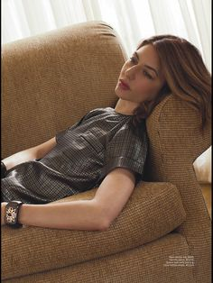VOGUE AUSTRALIA AUGUST 2013 : SOFIA COPPOLA BY PAUL JASMIN