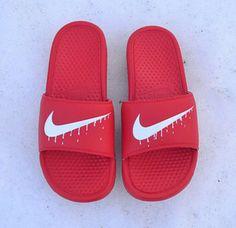 wholesale dealer 22b0f f50d7 Nike Slides Mens, Nike Slides For Girls, Nike Flats, Nike Sandals, Nike