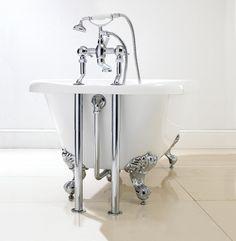 Phoenix Roll Tap Bath Pack