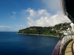 Arrive in style. #caribbean