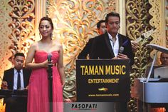 Taman Music Entertainment