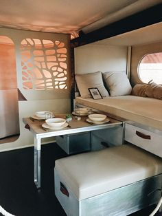 Smart things to organize your van camper. Taking the van from the equation removed a massive imaginary hurdle for me. When you reside in a small, cramped van for a month or two, this is problematic. Airstream camper vans are… Continue Reading →