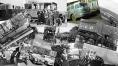 This is a set of 50 unique photos of different vehicles from 1930-1960.    ★ IDEAL FOR:  Scrapbooking Digital Cards (greeting cards, wedding invites, birthday cards) Printed Paper Products (stationery, cards, tags) Jewelry making Web Design Banners and Avatars Business Products (business cards, stationery, logos) Craft Projects Birthday Party decor projects Home decor projects School projects