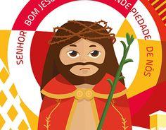 "Check out new work on my @Behance portfolio: ""Bom Jesus de Cuiabá"" http://be.net/gallery/50462141/Bom-Jesus-de-Cuiaba"