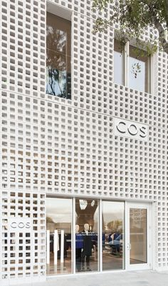 COS | Stores | Design District, Miami