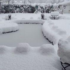 C'era una volta una piscina