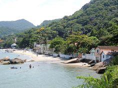 Mangaratiba. Rio de Janeiro, Brazil