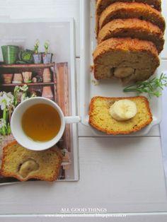 banana cake www.inspirationsathome.blogspot.com.tr