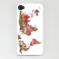 3b93c372b1 World iphone case Cell Phone Covers, Iphone 4 Cases, Iphone 4s, Diy Phone