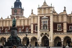 What to Do in Krakow | Best things to do in Krakow, Poland - Time Travel Turtle
