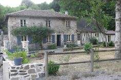 In the Limousin, Pierre Buffiere's area, only 15 minutes fro...