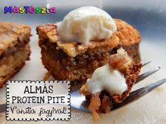 Protein, Mashed Potatoes, Muffin, Gluten Free, Cookies, Breakfast, Ethnic Recipes, Sweet, Easy
