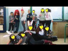 3ο Δημοτικό Σχολείο Ρεθύμνου Στ2 2017 2018  Αποκριές  2018