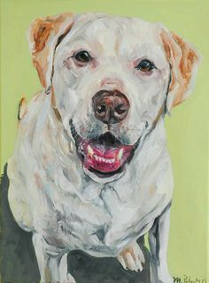 Hey, I found this really awesome Etsy listing at https://www.etsy.com/listing/234519393/custom-pet-portrait-oil-painting-12x16