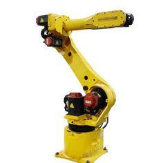 FANUC Robot ArcMate 120iB R-J3iB