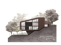 Gallery of Seaforth House / IAPA Design Consultant - 25