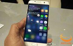 Thay màn hình Samsung S7 Edge bao nhiêu tiền?