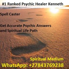 Spiritualist Angel Psychic Channel Guide Healer Kenneth® (Business Opportunities - Other Business Ads) Spiritual Medium, Spiritual Love, Spiritual Healer, Spirituality, Real Love Spells, Powerful Love Spells, Psychic Love Reading, Medium Readings, Love Spell Caster