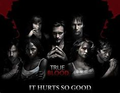 Love me some True Blood!