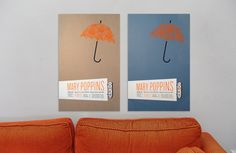 i love love these posters.