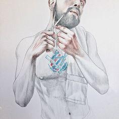 Os presento a Javier Rubín Grassa.