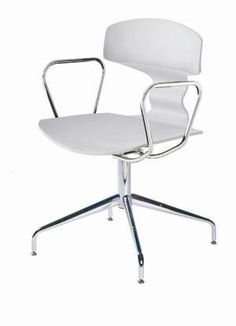 Lovely The Chrome Polished Frames Are Available As Casters With Swivel Base, Spider  Legs Or 4. Spider LegsTolaLeather LeggingsFolding ChairSpiders Images