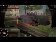 Ground War Tanks - Gameplay [EP.6] - Ground War Tanks is a Free to Play Action Shooter FPS MMO Game with tanks and conflicts in armored warfare