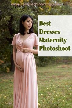 We created a selection of the best & most flattering dresses for your maternity photo session! Find gorgeous maternity dresses to create amazing portraits of your pregnancy | where to buy maternity photoshoot dress | maternity photography outfits | lace maternity dress for photoshoot | pregnancy dresses | maternity clothing | best dress for babyshower | maternity photoshoot dress online | maternity photo gowns | lace maternity dress Camille CD Photography Maternity Dresses For Photoshoot, Maternity Clothing, Maternity Styles, Maternity Outfits, Photography Outfits, Pregnancy Photography, Photography 101, Newborn Photography, Pregnancy Tips
