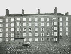 Pembury Estate: Exterior Exterior, Views, Hackney, Photo, Century, Old London, London, London House, London Photos