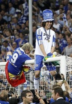 Campeones Champions League 2011-2012!